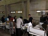 شب زلزلهزدگان کرمانشاه چگونه گذشت؟ +تصاویر