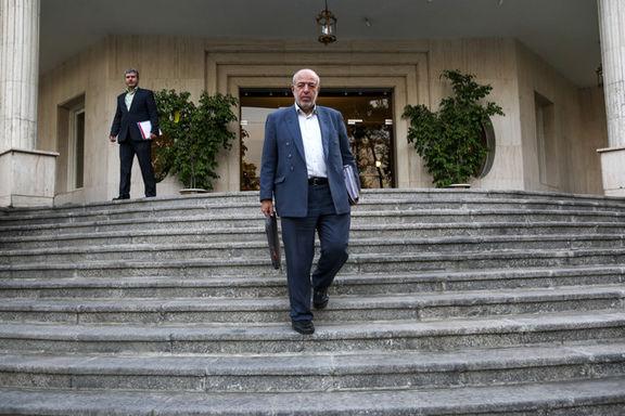 وزیر نیرو به استانبول خواهد رفت