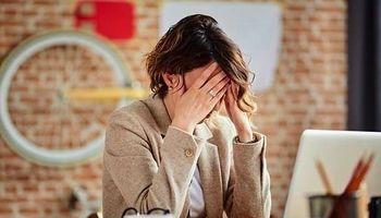 استرس امتحانات مصرف فستفود را افزایش میدهد
