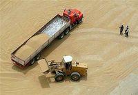 واردات گندم به صفر رسیده است