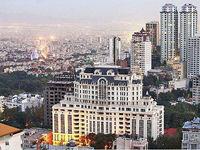 قیمت مسکن در تهران منهای منطقه یک زیر ۲۰میلیون است