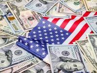 توقف رالی دلار