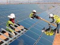 دولت برای توسعه نیروگاههای خورشیدی چه برنامهای دارد؟