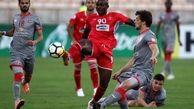 بازتاب برد پرسپولیس مقابل الدحیل در سایت AFC