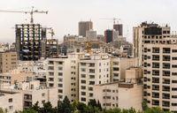کاهش ۴۶درصدی فعالیتهای ساختمانی در فروردین ٩٩