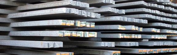 وضعیت بازار جهانی بیلت فولادی در هفته گذشته/ بازار بیلت ایران در امارات راکد شد