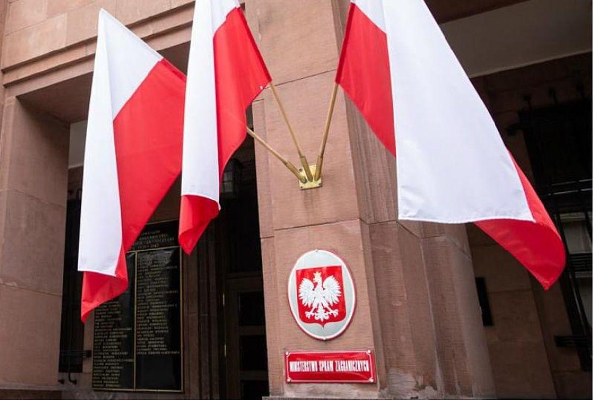 کشمکش سیاسی در پارلمان لهستان