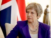 ترزا می: بریتانیا تجزیه میشود