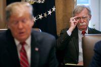 چه شد که بولتون به آرزویش برای حمله به ایران نرسید؟