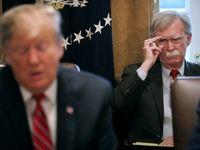 روایت بولتون از دلایل شکست ترامپ در برابر ایران