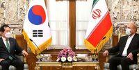 قالیباف: ذهنیت مردم ایران نسبت به کره جنوبی منفی است