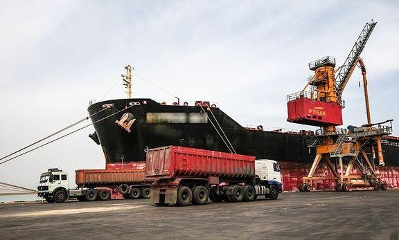 خبر دروغ رویترز درباره کشتیهای ایرانی