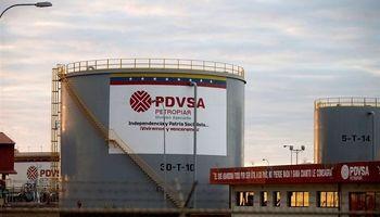 آمریکا تمدید معافیت شرکت چورون را برای فعالیت در ونزوئلا محدود میکند