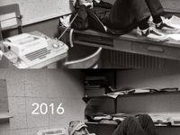 ثروتمندترین مرد جهان در دو قاب! +عکس