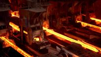 بیش از ۱۲ میلیون تن فولاد صادر شد