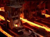 اولویت ما کنترل زنجیره و عرضه قطعی و الزامی فولاد در بورس کالا است