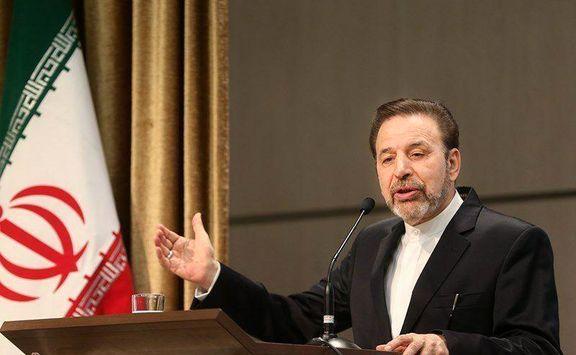 گفتگوی واعظی با معاون نخست وزیر آذربایجان درباره کرونا