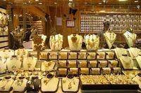 افزایش قیمت طلا و موج هجوم تایلندیها برای فروش طلا +فیلم