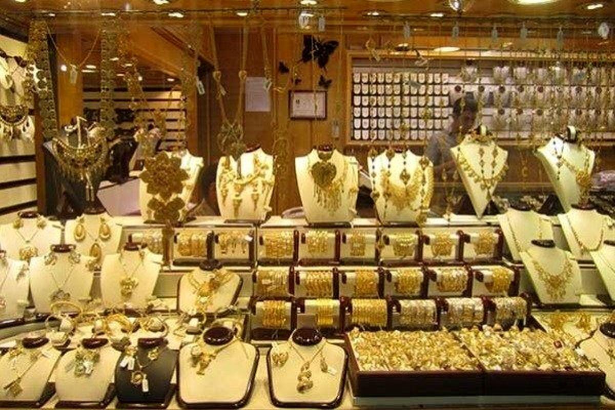 تب فروش طلا توسط مردم فروکش کرد