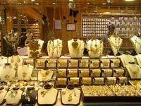 خیمه رکود روى بازار طلا