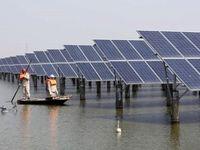 سرمایهگذاری روی انرژیهای پاک آب رفت