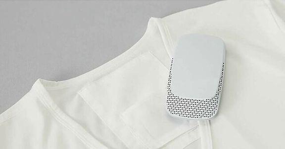 سونی دستگاه تهویه هوای جیبی ساخت