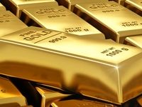 2عاملی که قیمت طلای جهانی را امروز بالا برد