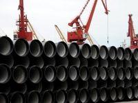 افزایش تقاضای جهانی برای فولاد