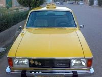 خداحافظی با تاکسی پیکان تا آخر سال