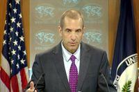 واشنگتن: فقط بخشی از دولت ایران به ما احترام نمیگذارد