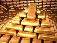 قیمت اونس طلا بالا رفت