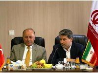ترکیه در شرایط سخت اقتصادی هم در کنار ایران می ایستد
