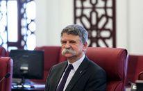 دیدار رییس مجلس ملی مجارستان و وزیر اقتصاد و امور دارایی ایران