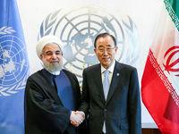 روحانی: وظیفه همه طرفها حفظ و تقویت برجام است
