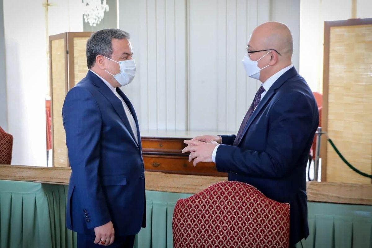 گسترش همکاریهای تجاری ایران و ازبکستان