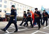 آغاز بازگشت نظامیان روس از سوریه +تصاویر