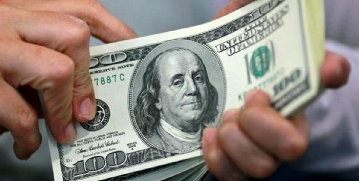 بانک مرکزی آمریکا 104میلیارد دلار به بازارهای مالی تزریق کرد