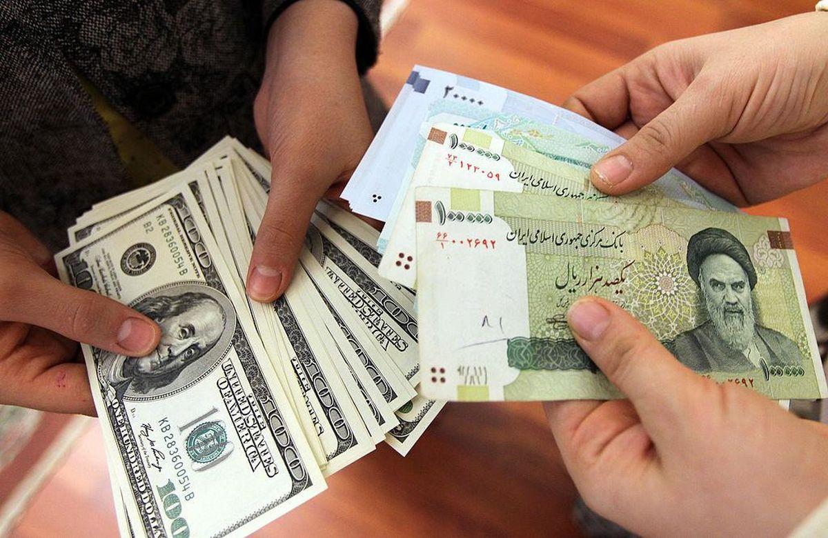 رشد نرخ تسعیر ارز بر درآمد بانک ها چه اثری داشته است؟