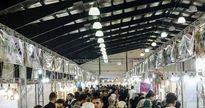 آغاز نمایشگاه بهاره تهران +تصاویر