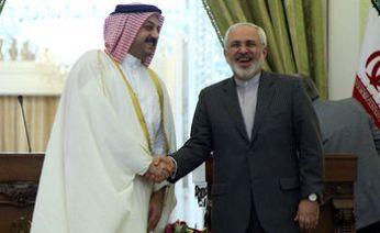 روایت «عربی» از نگاه ایران به بحران قطر