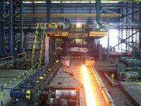 صعود ۴۰ پلهای ایران در صنعت
