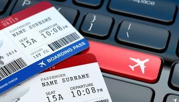امکان تهیه اینترنتی بلیت پروازهای اربعین