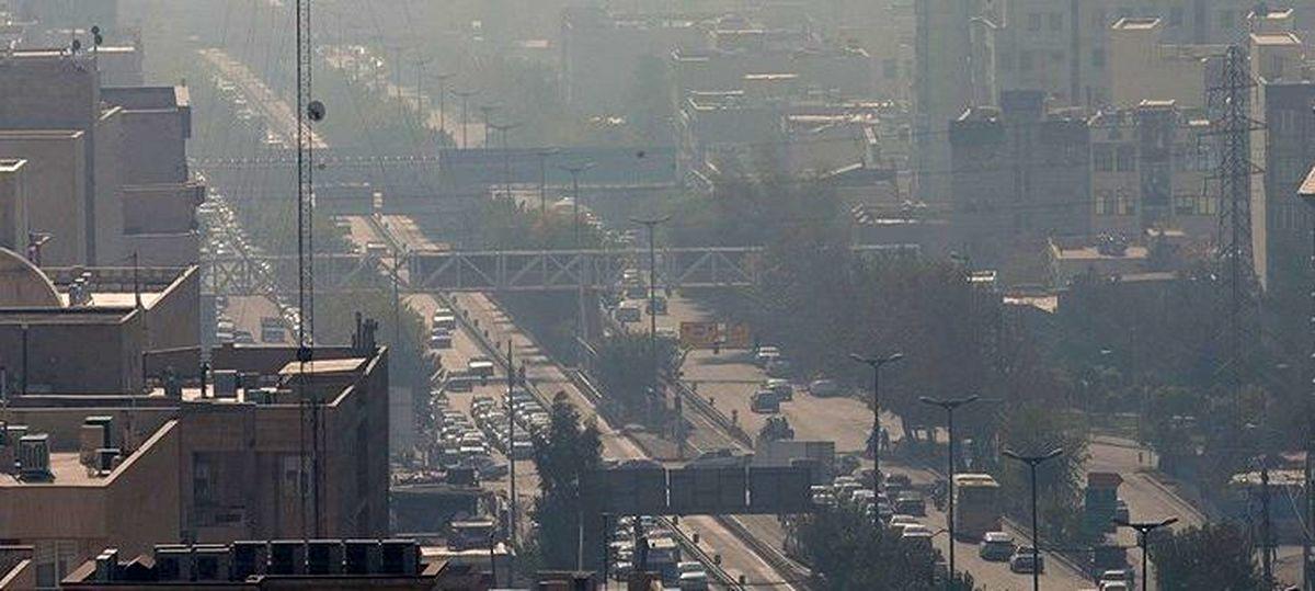 آلودگی هوا انتقال ویروس کرونا را افزایش میدهد؟