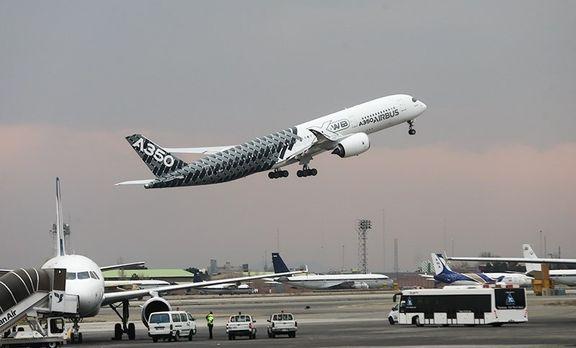 فیلتر سایتهای فروش بلیت هواپیما به درخواست معاون وزیر راه