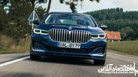 نگاهی به سدان جذاب BMW +تصاویر