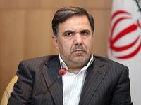 دلیل آلودگی هوای تهران خودروها نیستد!