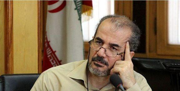 تولیت کاخ مرمر با شهرداری تهران است/ مسوولان رسیدگی کنند