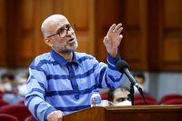 محکومیت اکبر طبری به ۳۱سال حبس