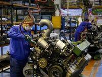 موتور دیزلی OM۳۵۵ با استاندارد اروپا پنج در آستانه تولید انبوه