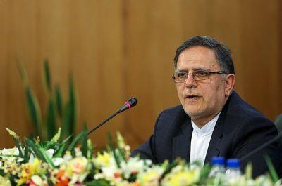 سیف: دارایی بلوکه شده در عمان نداریم